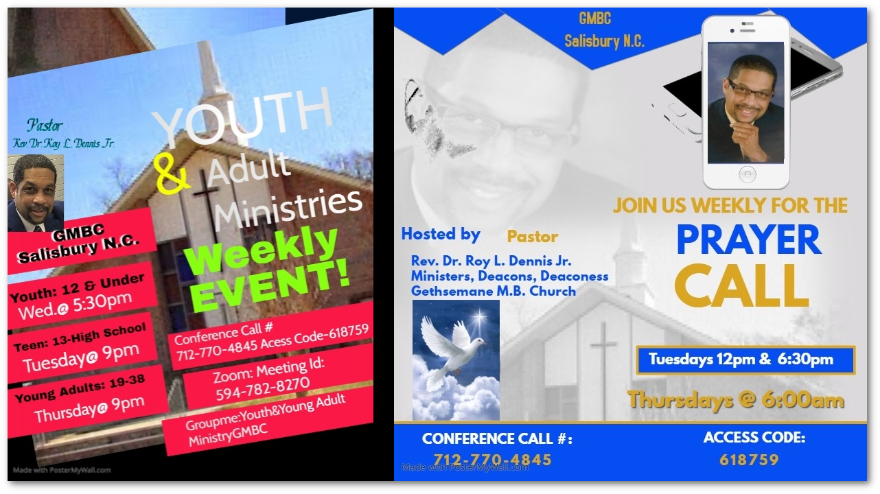 call in for prayer conference call and youth ministry